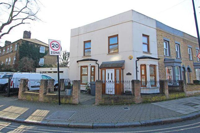 Lilford Road, Camberwell SE5