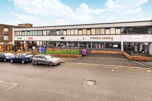 Thumbnail Office to let in Wingate House, Oxgate Lane, London
