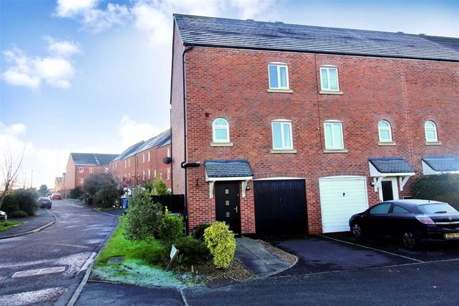 Address of Keepers Wood Way, Catterall, Preston PR3