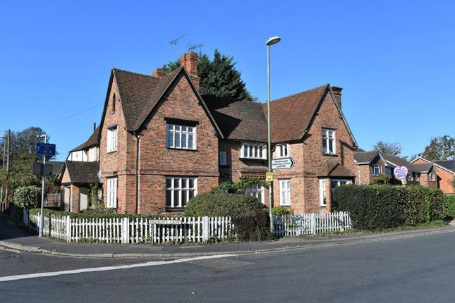 Thumbnail Maisonette for sale in Ship Lane, Farnborough