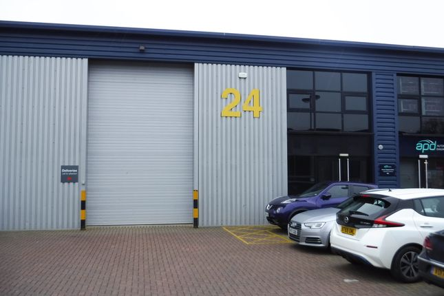 Thumbnail Industrial to let in Neptune Business Park, Cheltenham