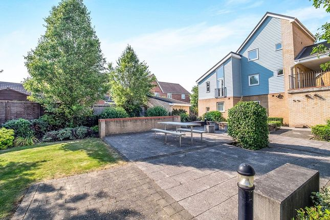1 bed flat for sale in Onyx Drive, Sittingbourne