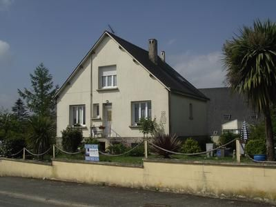 3 bed property for sale in Meneac, Morbihan, France