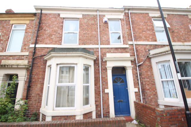 3 bed terraced house for sale in Dilston Road, Newcastle Upon Tyne