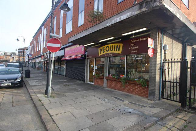 Thumbnail Restaurant/cafe to let in Letchford Terrace, Headstone Lane, Harrow
