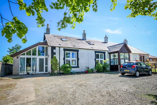 Thumbnail Flat to rent in Uphall Station Road, Pumpherston