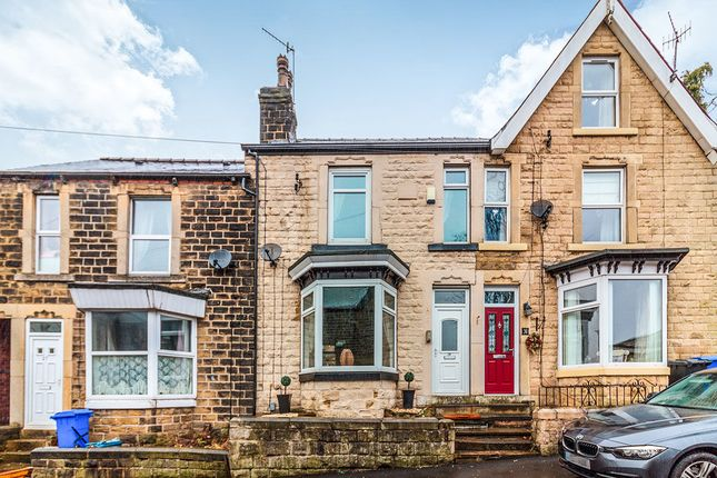 3 bed terraced house for sale in Welney Place, Sheffield