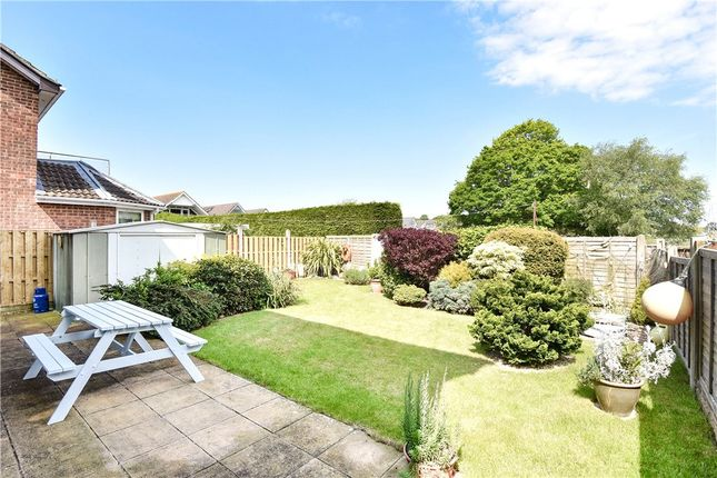 Rear Garden of Hinchliffe Road, Poole BH15