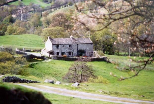 Thumbnail Detached house for sale in Arkengarthdale, Richmond, North Yorkshire