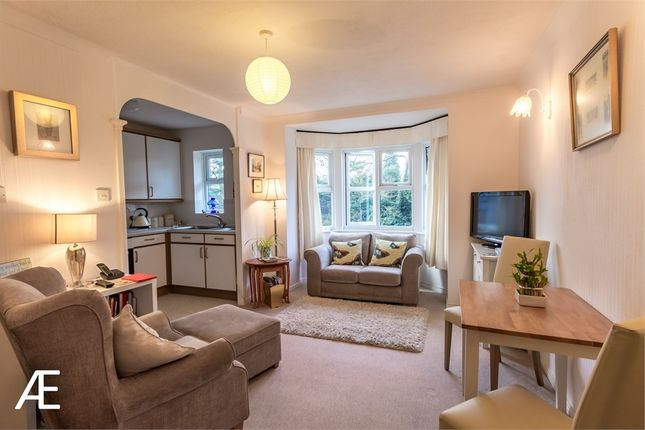 Thumbnail Property for sale in Ashfield Lane, Chislehurst, Kent