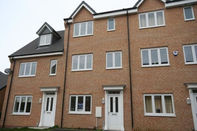 Thumbnail Semi-detached house to rent in Mulberry Wynd, Stockton-On-Tees