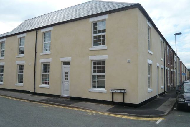 Thumbnail Flat to rent in King Street, Burton-On-Trent
