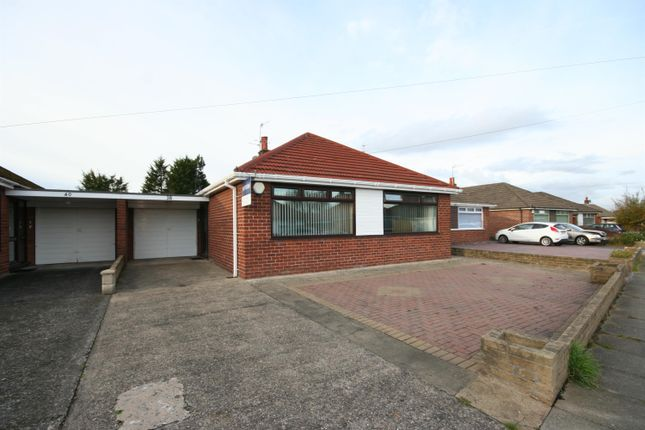 Thumbnail Bungalow for sale in Larkhill Avenue, Wirral