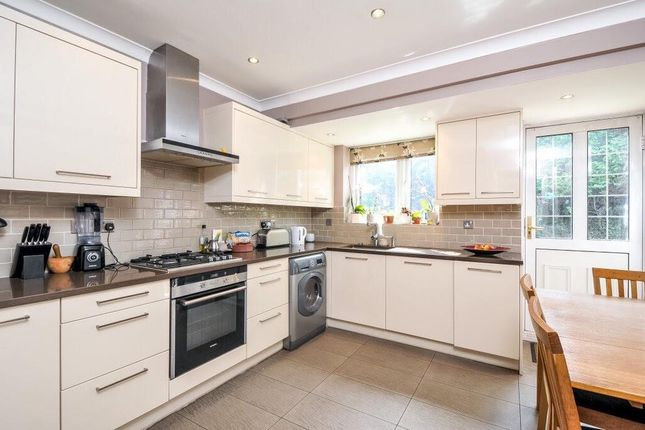 Thumbnail Detached house to rent in Harwell Close, Ruislip