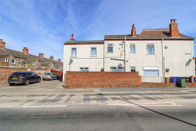 4 bed end terrace house for sale in Park Street, Grimsby, N E Lincolnshire DN32