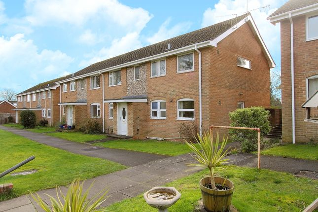 Weyhill Road, Andover SP10