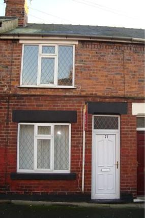 Thumbnail Terraced house for sale in Orchard Street, Goldthorpe