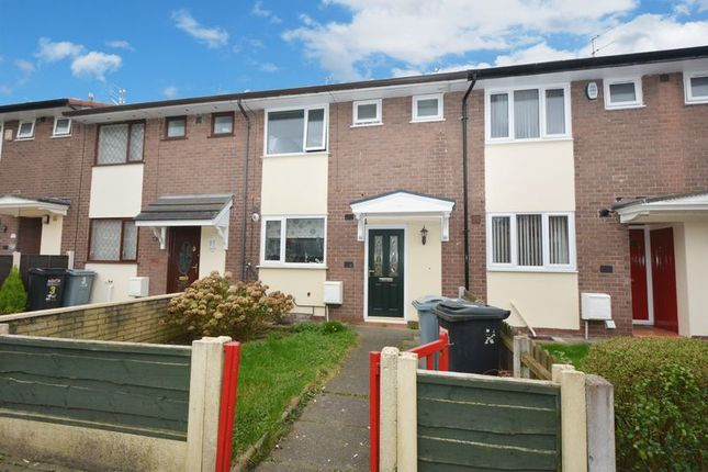 Thumbnail Terraced house for sale in Aston Way, Handforth, Wilmslow