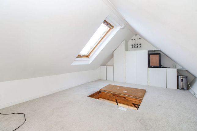Loft Room of George Street, Aberdeen AB25