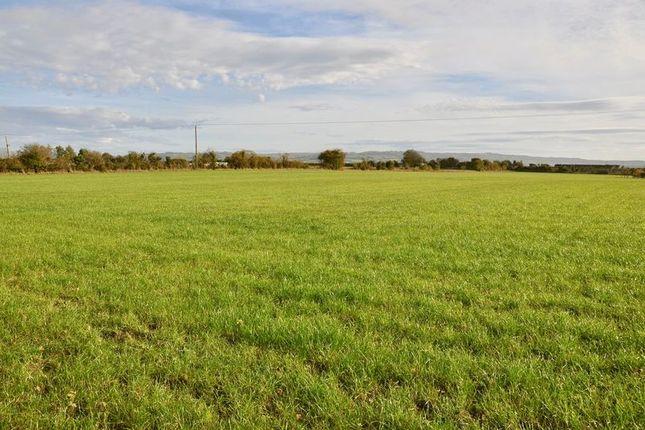 Thumbnail Land for sale in Bretforton Road, Badsey, Evesham
