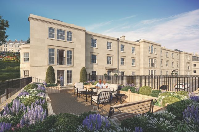 3 bedroom flat for sale in Hope House, Lansdown Road, Bath