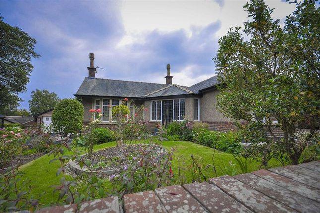 3 bed detached bungalow for sale in Ash Lane, Great Harwood, Blackburn