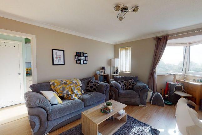 1 bed flat for sale in Coed Edeyrn, Llanedeyrn, Cardiff CF23