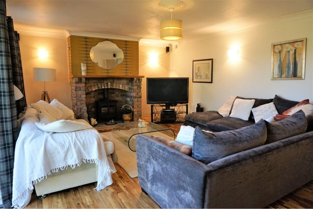 Lounge of Hebden Bridge Road, Oxenhope BD22