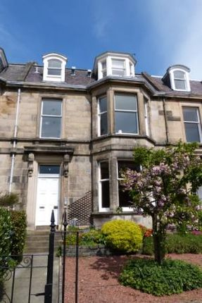 Thumbnail Flat to rent in Grange Terrace, Edinburgh