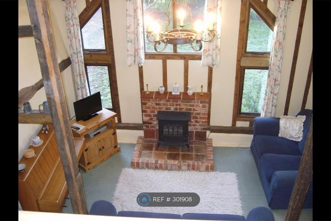 Thumbnail Detached house to rent in The Street, Hardwick