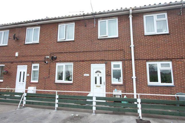Thumbnail Flat for sale in King Street, Cottingham