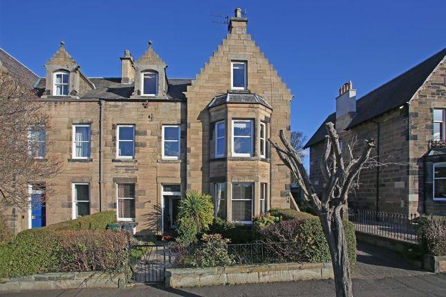 Thumbnail Maisonette for sale in 11A, Durham Road, Duddingston, Edinburgh
