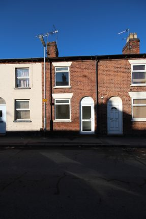 2 bed terraced house to rent in Castle Street, Stafford