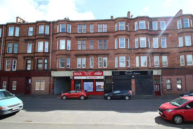 Thumbnail Flat for sale in 113, Main Street, Flat 3-3, Bridgeton, Glasgow G401Qd