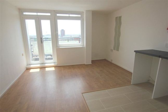 Thumbnail Flat to rent in College Gardens, London