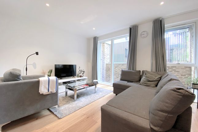 2 bed flat for sale in Hand Axe Yard, St. Pancras Place, Gray's Inn Road, London WC1X