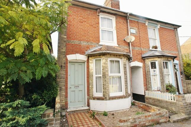 Thumbnail Semi-detached house to rent in Tower Street, Brightlingsea, Colchester