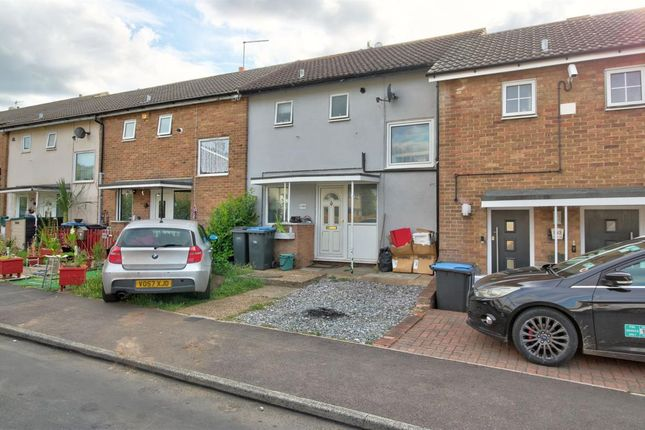 2 bed terraced house for sale in Church Leys, Harlow CM18
