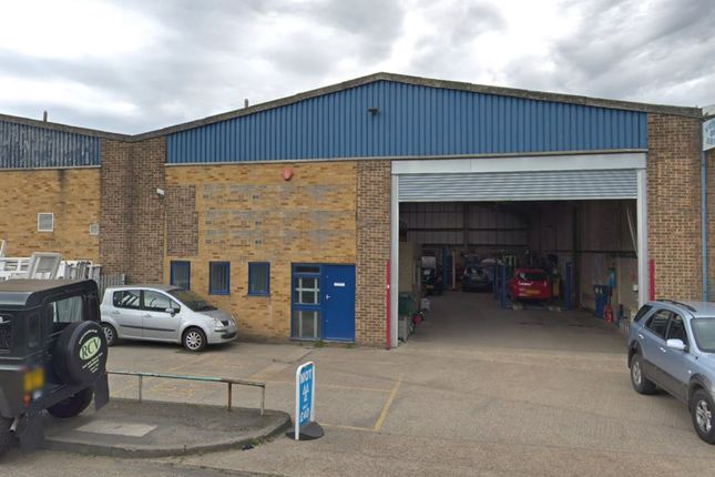 Thumbnail Light industrial to let in Lower Road, Northfleet