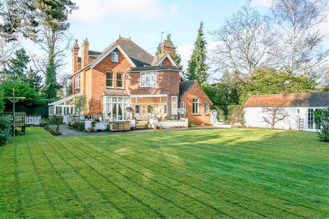 8 bed detached house for sale in Ashley Road, Walton-On-Thames