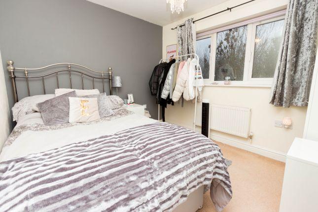 Bedroom Two of Aldsworth Close, Wellingborough NN8
