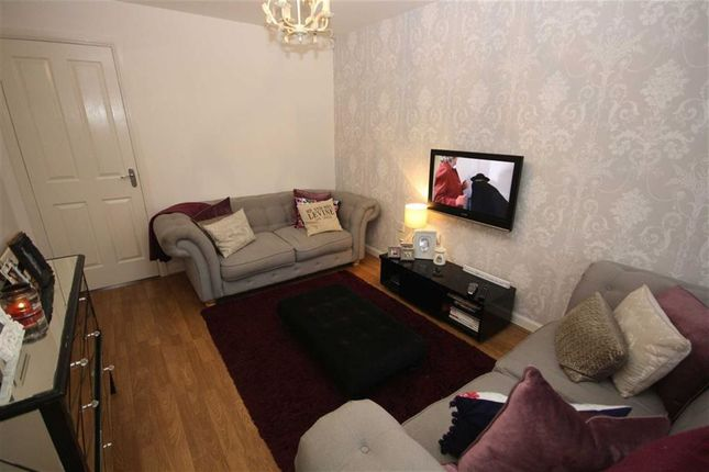 Thumbnail Terraced house to rent in Littondale, Elloughton
