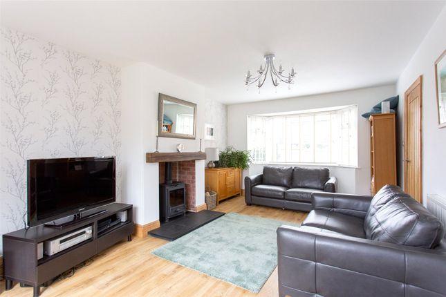 Living Room of Wensley Grove, Leeds, West Yorkshire LS7