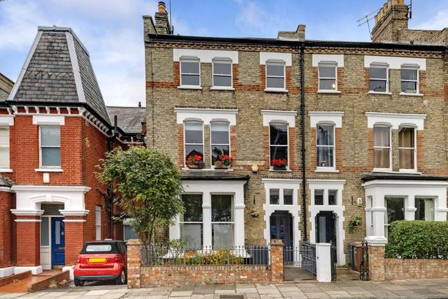 Thumbnail End terrace house for sale in Langdon Park Road, Highgate, London
