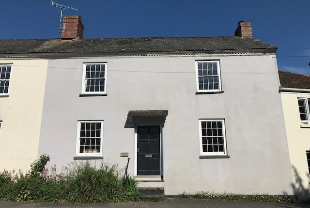 Thumbnail Detached house to rent in Aveton Gifford, Nr Kingbridge