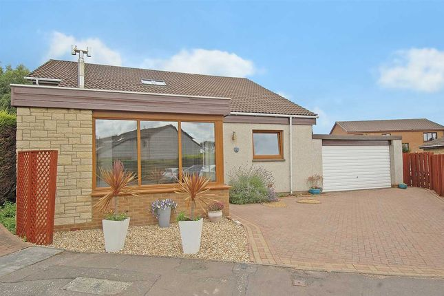 Thumbnail Property for sale in Downing Point, Dalgety Bay, Dunfermline