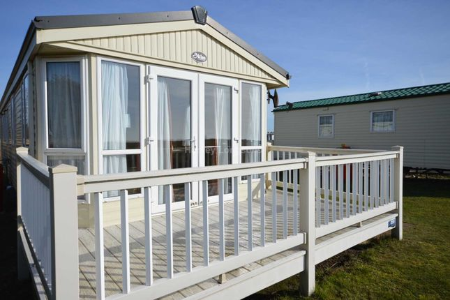 Suffolk Sands Holiday Park, Carr Road, Felixstowe IP11