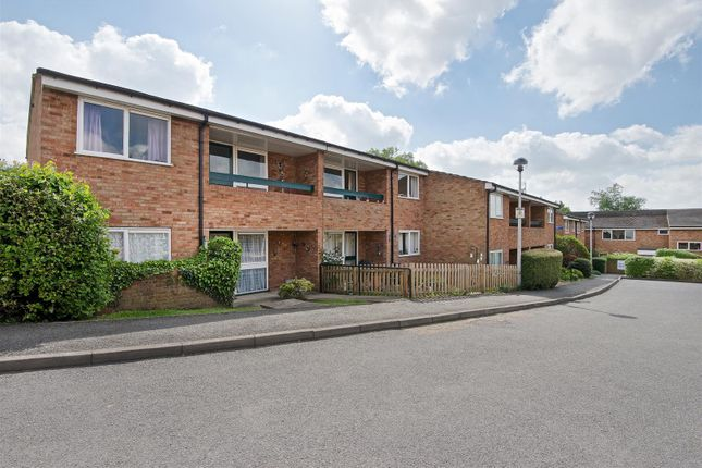 Thumbnail Flat to rent in Ronald West Court, Langdale Avenue, Loughborough