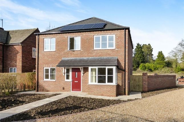 4 bed detached house to rent in The Chase, Leverington Road, Wisbech PE13