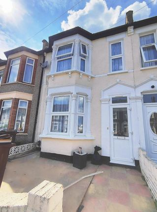 Thumbnail Terraced house to rent in Priory Road, Barking